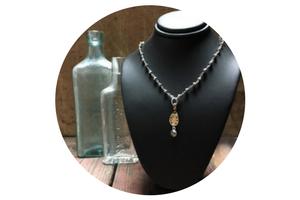 shop hand made pyrite jewelry